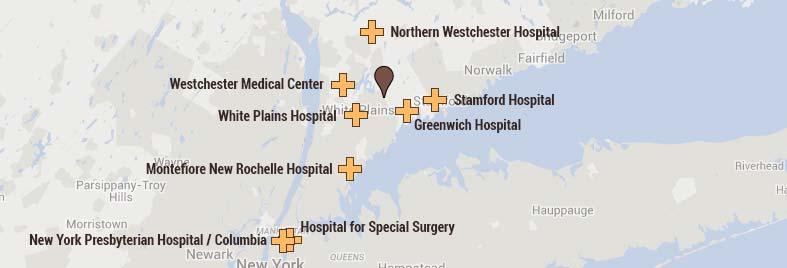 map-hospitals